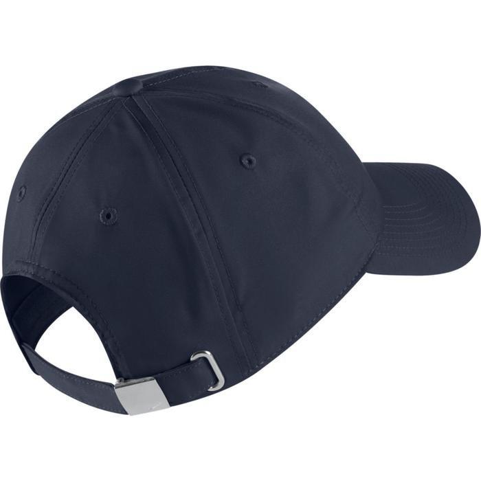 H86 Metal Swoosh Unisex Lacivert Şapka 943092-451 1001429