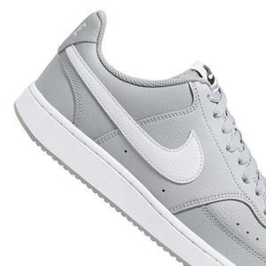 Court Vision Erkek Gri Günlük Ayakkabı CD5463-003