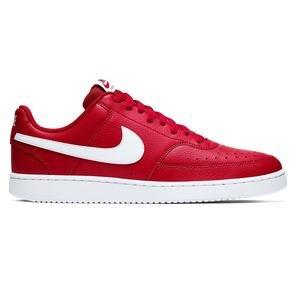 Court Vision Erkek Kırmızı Günlük Ayakkabı CD5463-600