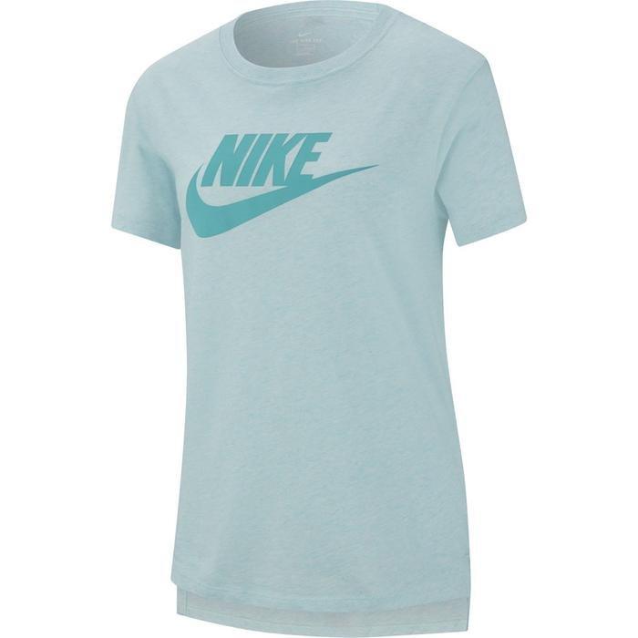 Basic Futura Çocuk Yeşil Günlük Stil Tişört AR5088-336 1122687
