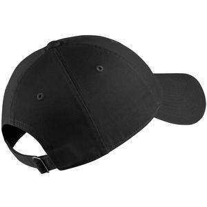 Sportswear Heritage 86 Siyah Şapka AO8662-010