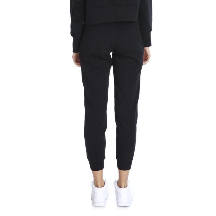 Sportswear Essential Fleece Kadın Siyah Eşofman Altı BV4095-010 1142850
