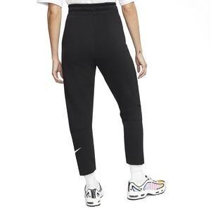 Sportswear Swoosh Kadın Siyah Günlük Eşofman Altı CJ3769-010