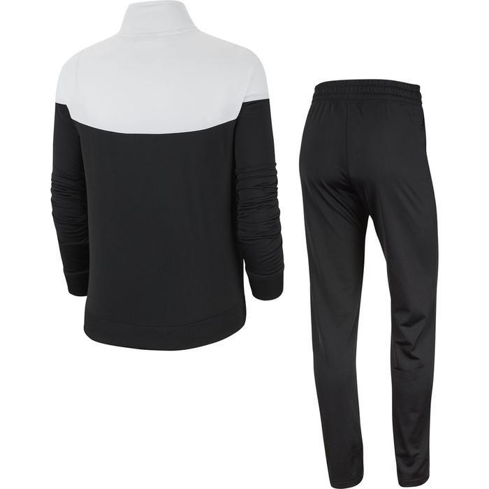 Track Suit Kadın Siyah Günlük Eşofman Takımı BV4958-010 1142520