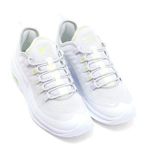 Air Max Axis Kadın Beyaz Günlük Ayakkabı AA2168-014