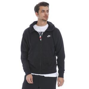 Sportswear Erkek Siyah Günlük Stil Sweatshirt BV2648-010