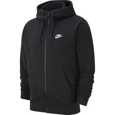 Sportswear Erkek Siyah Günlük Stil Sweatshirt BV2648-010 1109187