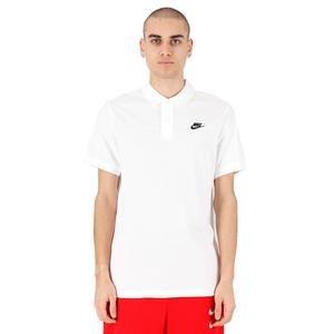 Ce Polo Matchup Erkek Beyaz Polo Yaka Tişört CJ4456-100