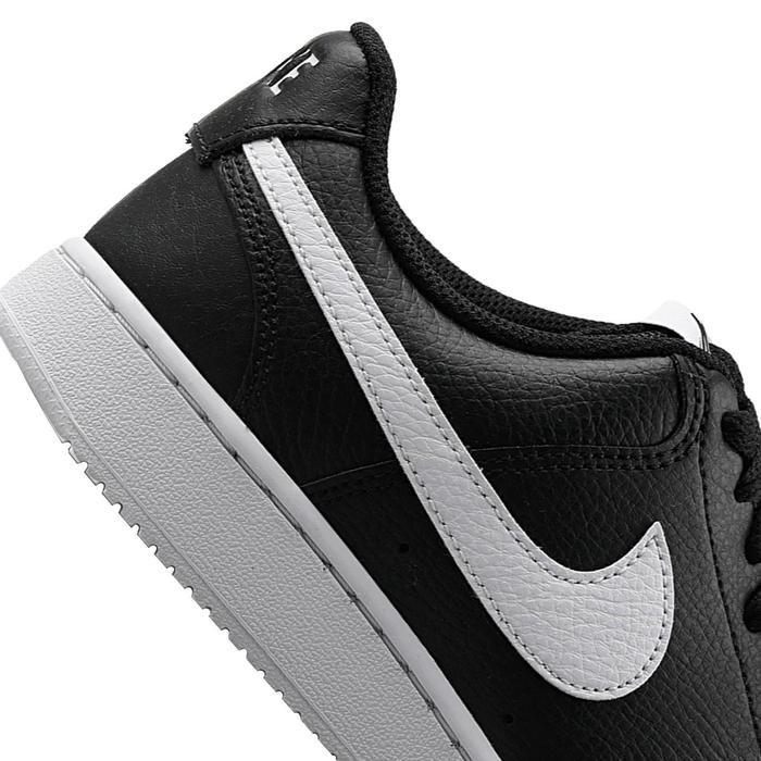 Court Vision Low Kadın Siyah Günlük Ayakkabı CD5434-001 1154562