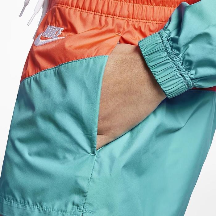 Sportswear Heritage Mujer Kadın Çok Renkli Şort Ar2362-309 1122456