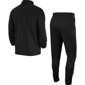Track Suit Erkek Siyah Günlük Eşofman Takımı BV3034-010