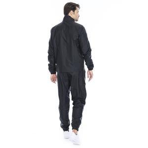 Track Suit Erkek Siyah Günlük Eşofman Takımı BV3030-010
