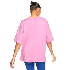 Air Kadın Pembe Günlük Tişört CJ3105-693