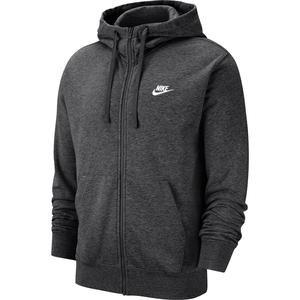 Sportswear Erkek Gri Günlük Stil Sweatshirt BV2648-071