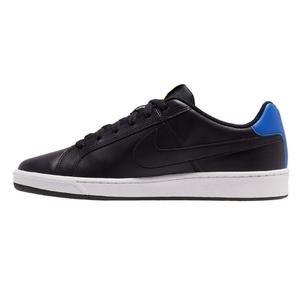 Court Royale Tab Erkek Siyah Günlük Ayakkabı CJ9263-003