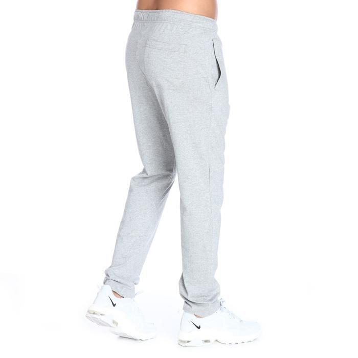 Sportswear Club Oh Jersey Erkek Gri Eşofman Altı BV2766-063 1109483