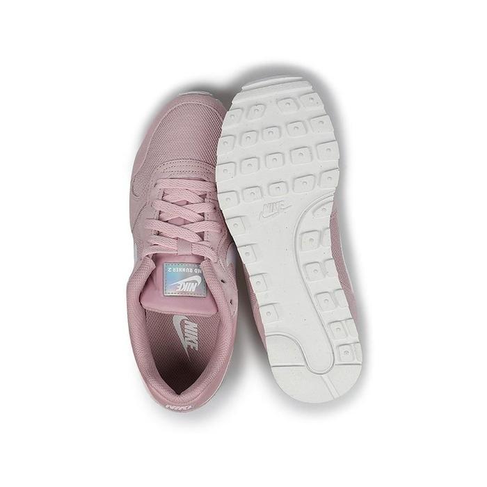 Md Runner 2 Kadın Pembe Günlük Ayakkabı 749869-500 1044220