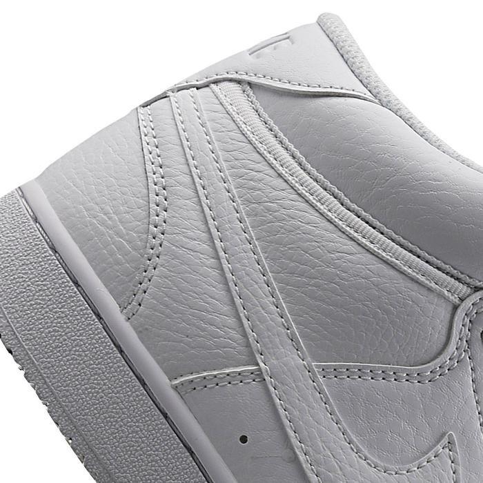 Court Vision Mid Kadın Beyaz Günlük Ayakkabı CD5436-100 1154587