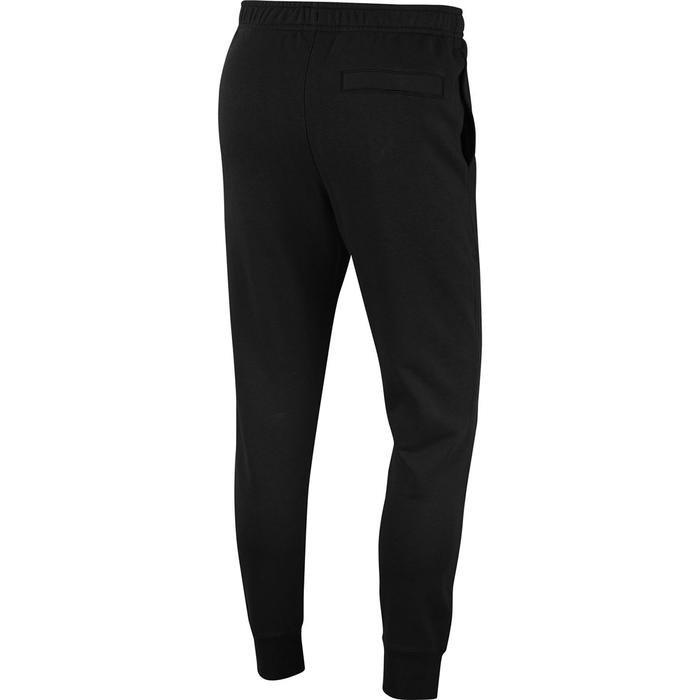 Sportswear Club Jogger Erkek Siyah Eşofman Altı BV2679-010 1109279