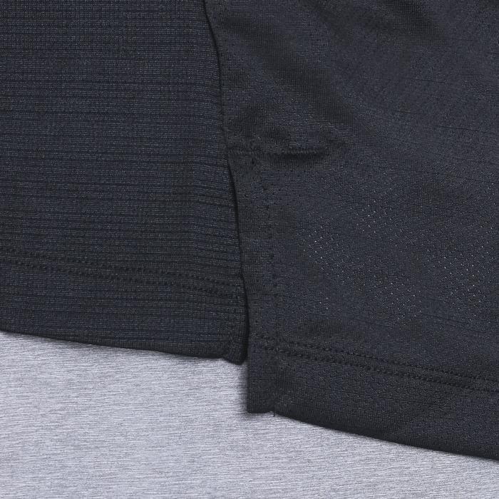 Dry Miler Top Erkek Siyah Koşu Tişört AJ7565-010 1058113