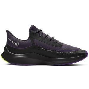 Zoom Winflo 6 Shield Kadın Siyah Koşu Ayakkabısı BQ3191-002