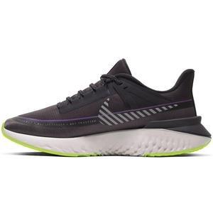 Legend React 2 Shield Kadın Gri Koşu Ayakkabısı BQ3383-002