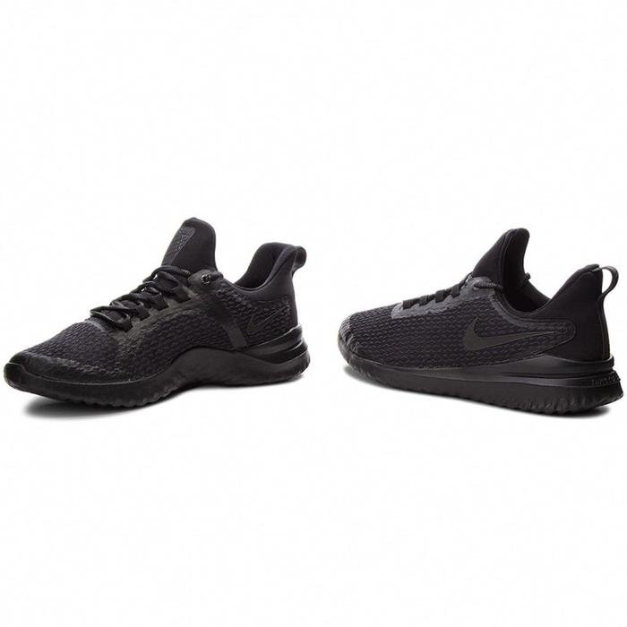 ReneRival Kadın Siyah Koşu Ayakkabısı AA7411-002 1047329