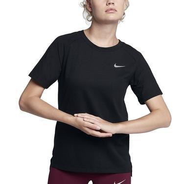 Tailwind Top Kadın Siyah Koşu Tişört 890190-010 1001309