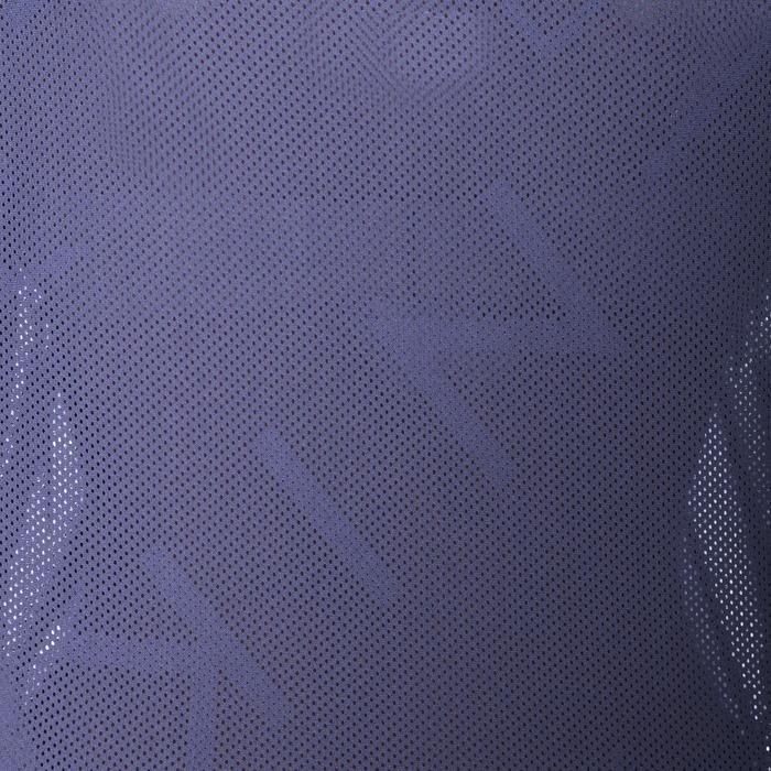 Top Air Kadın Mor Koşu Tişört BV3356-557 1143572