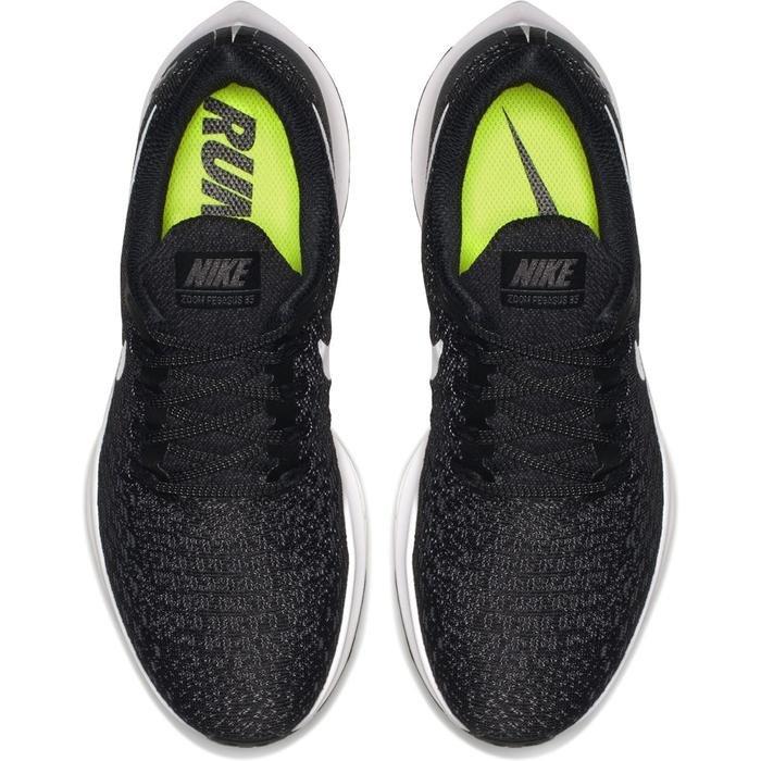 Air Zoom Pegasus 35 Kadın Siyah Koşu Ayakkabısı 942855-001 1023503