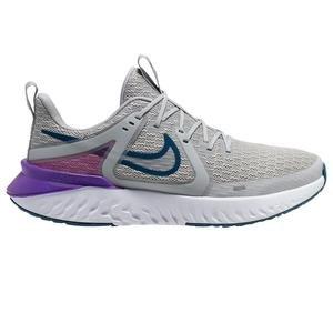 Legend React 2 Kadın Gri Koşu Ayakkabısı AT1369-006