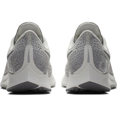 Air Zoom Pegasus 35 Kadın Gri Koşu Ayakkabısı 942855-004 1045419