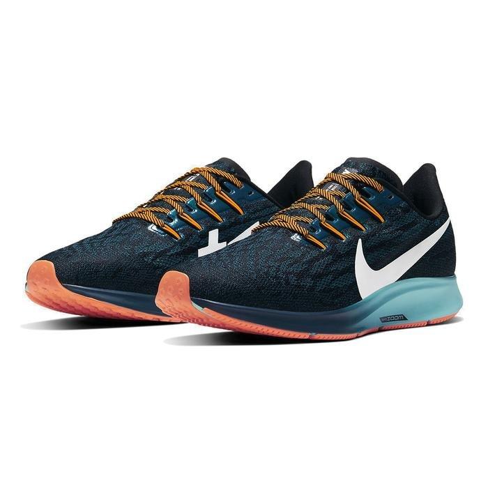Air Zoom Pegasus 36 Hkne Erkek Çok Renkli Koşu Ayakkabısı CD4573-001 1173792