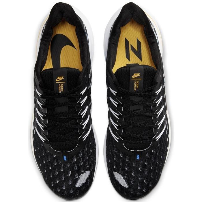 Air Zoom Vomero 14 Erkek Siyah Koşu Ayakkabısı AH7857-008 1174346