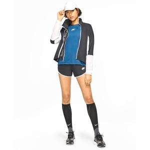Air Kadın Mavi Antrenman Tişörtü CQ8867-432