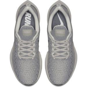 Air Zoom Pegasus 35 Kadın Gri Koşu Ayakkabısı 942855-004