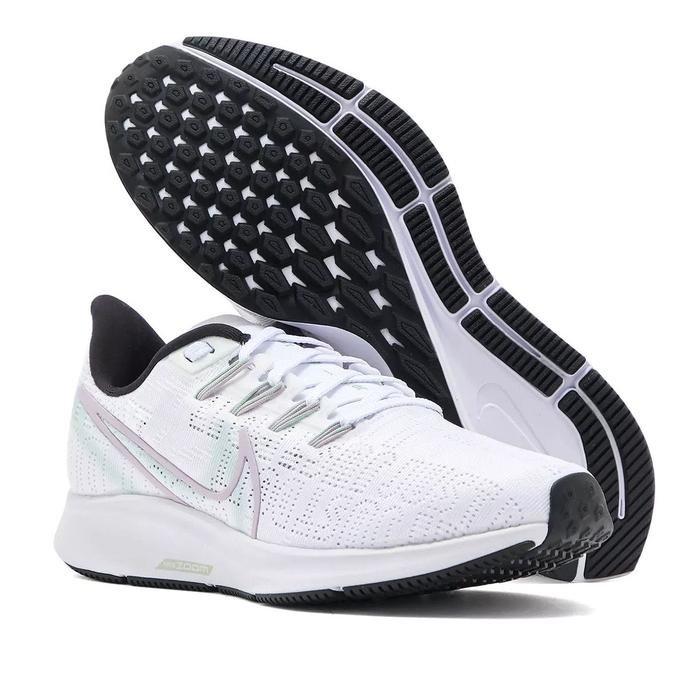 Air Zoom Pegasus Kadın Beyaz Koşu Ayakkabısı BQ5403-100 1175820