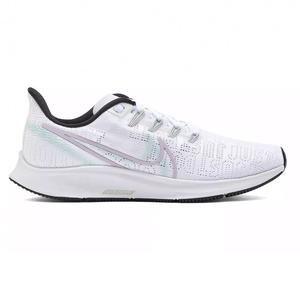 Air Zoom Pegasus Kadın Beyaz Koşu Ayakkabısı BQ5403-100