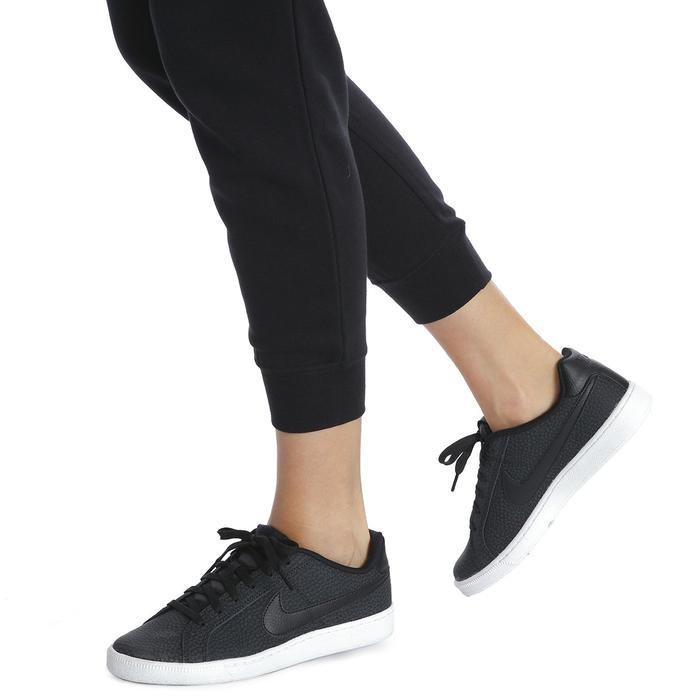 Court Royale Prem1 Kadın Siyah Günlük Ayakkabı CD5406-001 1172250