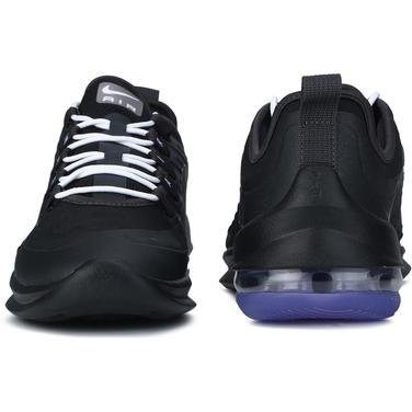 Air Max Axis Prem Erkek Siyah Günlük Ayakkabı AA2148-004 1046112