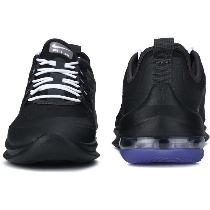 Air Max Axis Prem Erkek Siyah Günlük Ayakkabı AA2148-004 1046121