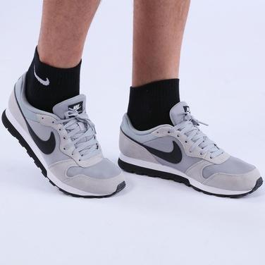 Md Runner 2 Erkek Gri Günlük Ayakkabı 749794-001 945434