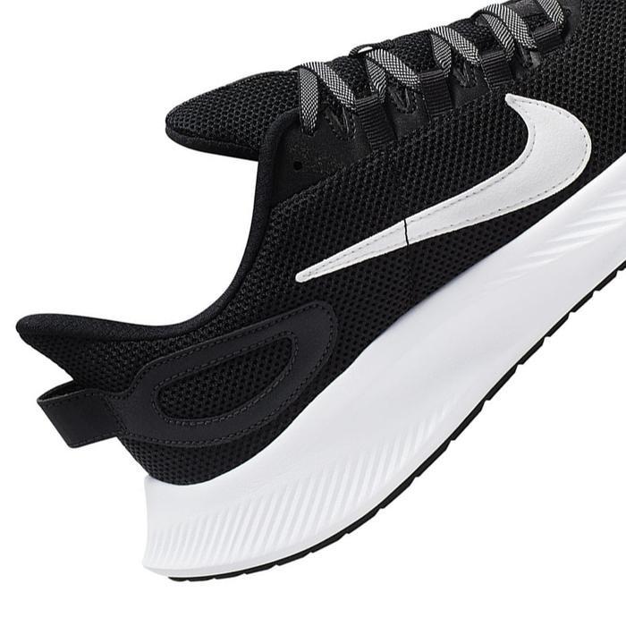Runallday Erkek Siyah Koşu Ayakkabısı CD0223-003 1152984