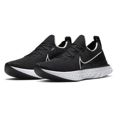 React İnfinity Erkek Siyah Koşu Ayakkabısı CD4371-002 1175089