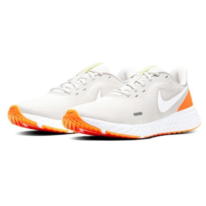 Revolution 5 Erkek Gri Koşu Ayakkabısı BQ3204-006 1135134
