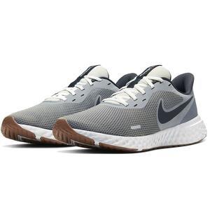 Revolution 5 Erkek Gri Koşu Ayakkabısı BQ3204-008