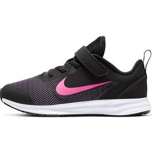 Downshifter 9 (Psv) Çocuk Siyah Koşu Ayakkabısı AR4138-003