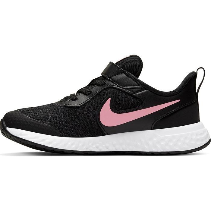 Revolution 5 (Psv) Çocuk Siyah Koşu Ayakkabısı BQ5672-002 1126370