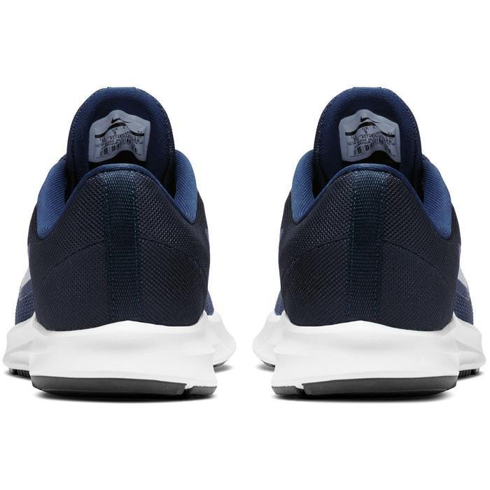 Downshifter 9 Erkek Mavi Koşu Ayakkabısı AQ7481-401 1090441