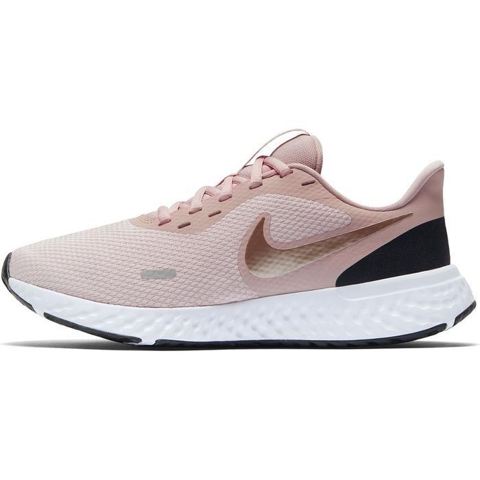 Revolution 5 Kadın Pembe Koşu Ayakkabısı BQ3207-600 1126117